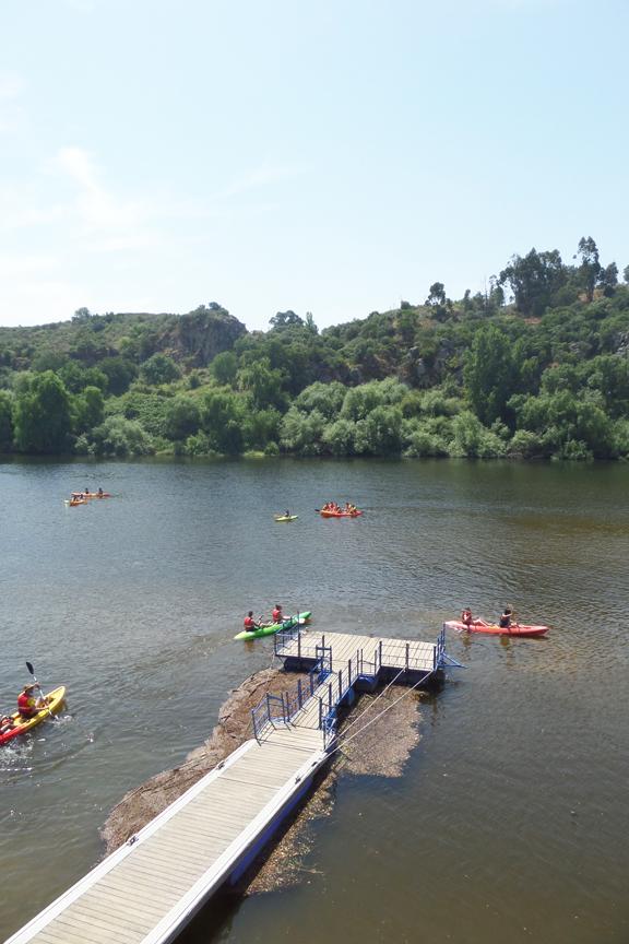 canoeing vila nova da barquinha