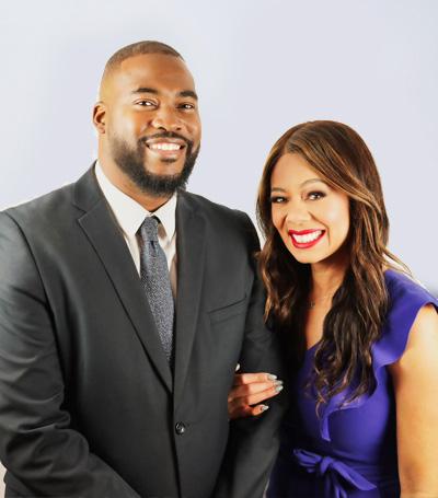 Josiah & Kristin Smith