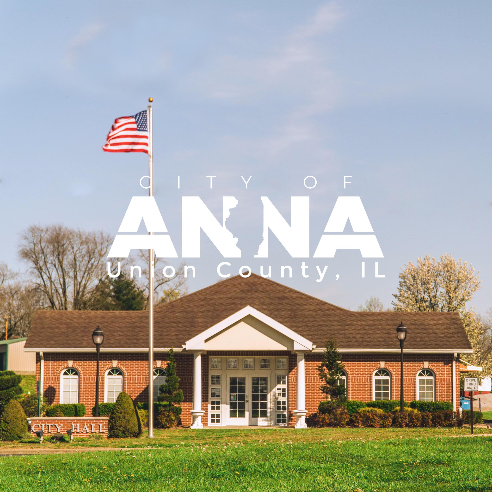 Home City Of Anna