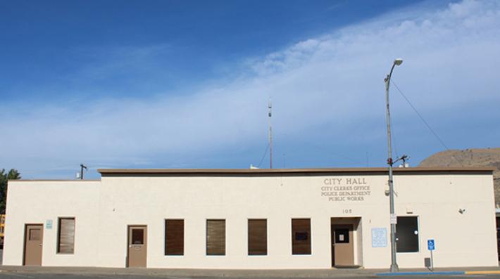City of Brewster_City Hall_Police Dept_710