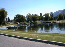 Columbia Cove Park