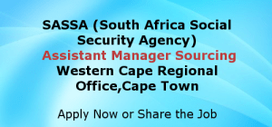 SASSA-Vacancy-IT-Sourcing-Manager-Jobs