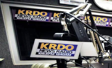 City of CS and KRDO News Radio