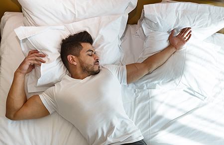 Get a good night's rest with Bhatt's Sleep Creme