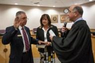 Mooney elected mayor