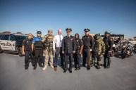 Police Recruiting