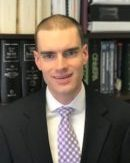 Sean O'Donnell, Law Director