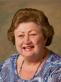 Mayor Teresa Boyce