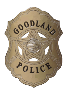 Goodland Police Department