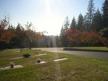 Hoquiam Sunset Memorial Park