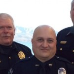 Officer Phil High Award for Meritorious Service