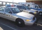 Overview of  Hoquiam Police Department