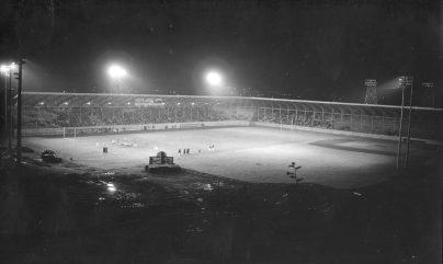 2012.043.0007 - Night game at Olympic Stadium