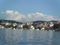Crossing the Bosphorus by boat 02