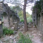 The ancient Lycian city of Olympos, Antalya, Turkey - 12