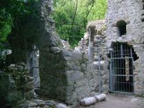 The ancient Lycian city of Olympos, Antalya, Turkey - 20