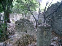 The ancient Lycian city of Olympos, Antalya, Turkey - 23