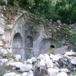 The ancient Lycian city of Olympos, Antalya, Turkey - 24