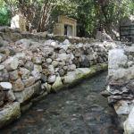 The ancient city of Olympos - 2012, Antalya, Turkey - 49