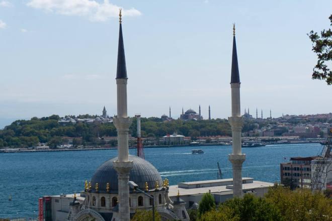 Istanbul, Historic Peninsula