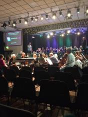 harlow concert rehearsals @burntmillpa 12 feb