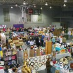 Highland Harvest Craft Show