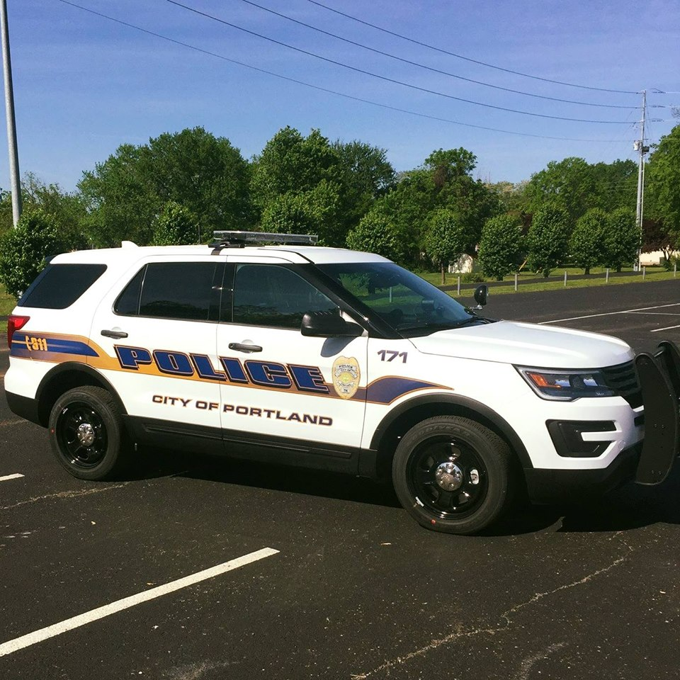 Police – City of Portland, Tennessee