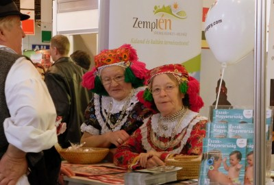 Women of Zemplen