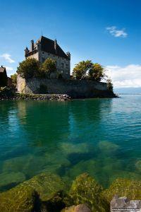 8. Geneva, Switzerland
