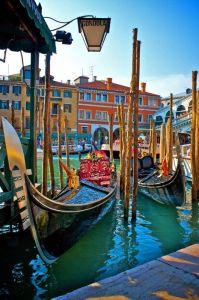 21. Venice, Italy