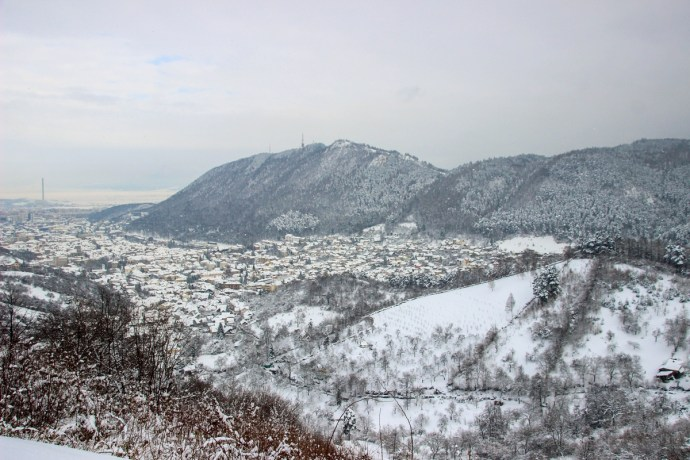Best Views of Brasov