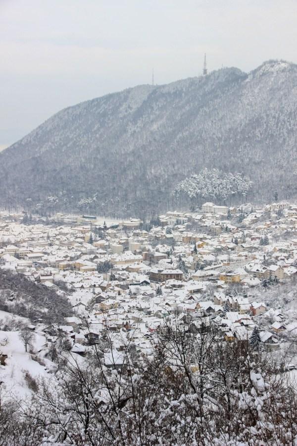 Best Views of Brasov