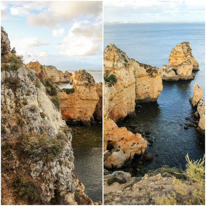 Ponta da Piedade   6 Best Places to Visit in Lagos, Portugal