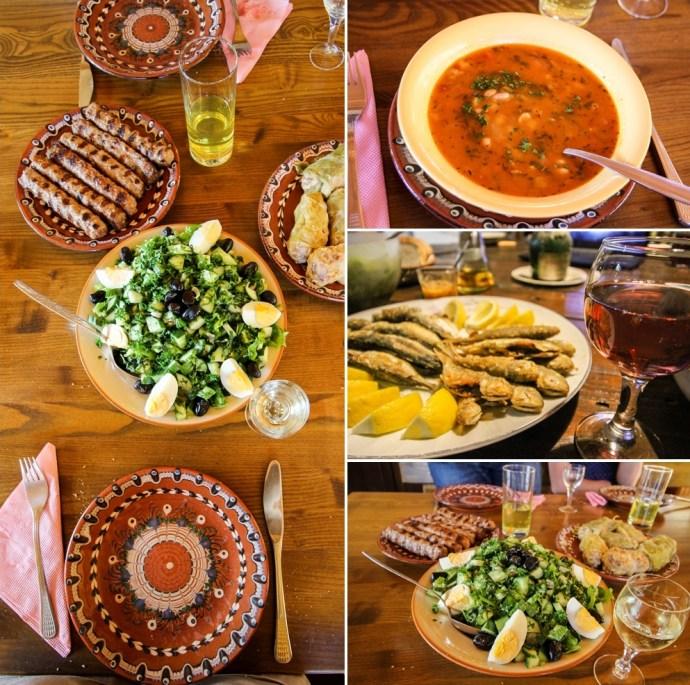 Food and Drinks Kavarna