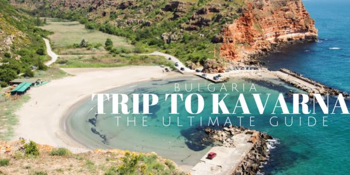 Trip to Kavarna Guide