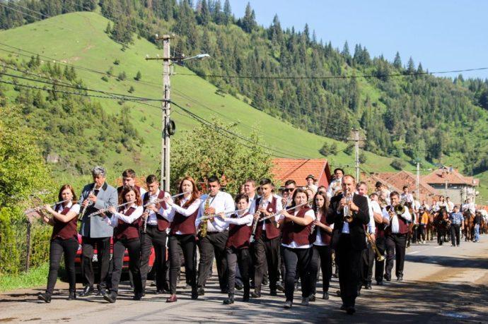 Authentic Transylvania: Ghimes Area of Romania