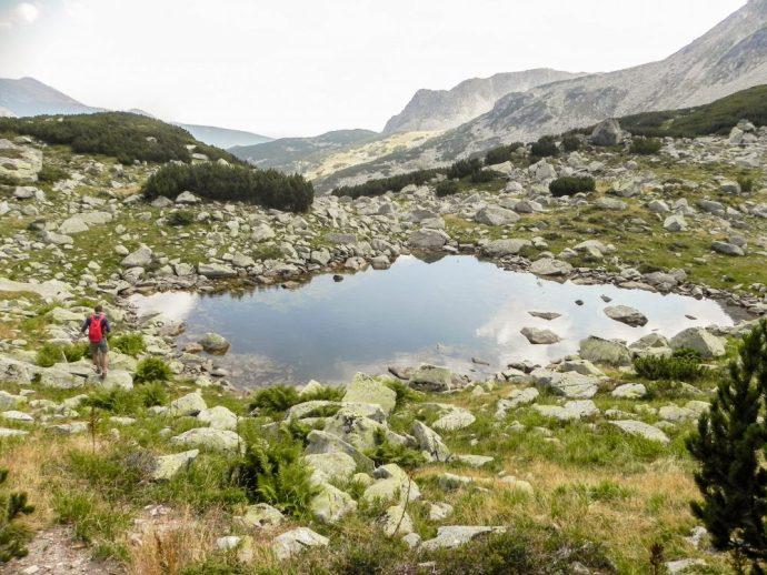 Retezat Mountains Hiking - Lakes