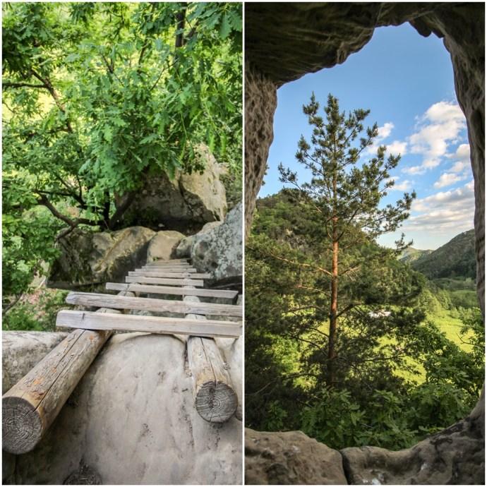 Must Sees Buzau County - Asezari Rupestre