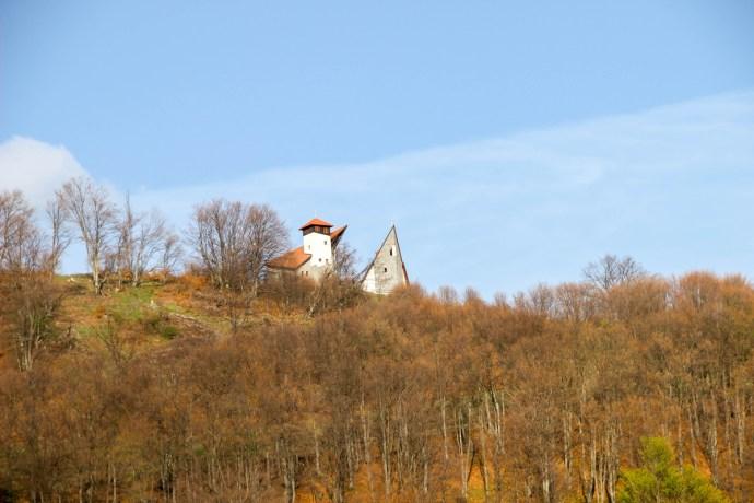 Transylvanian Backcountry - Niraj Valley Highlights - Becheci Peak