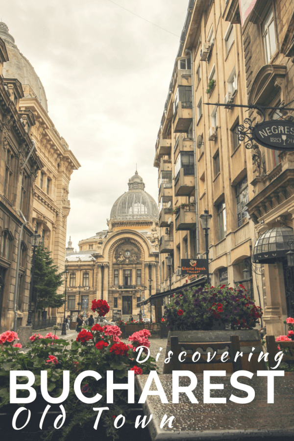 Discovering the Capital of Contrasts: Bucharest Old Town Photo Tour
