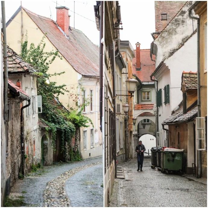 Streets | Sightseeing in Maribor