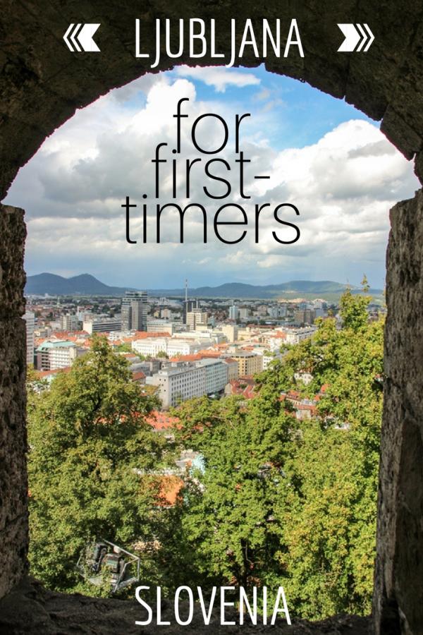 Guide to Visiting Ljubljana, Slovenia