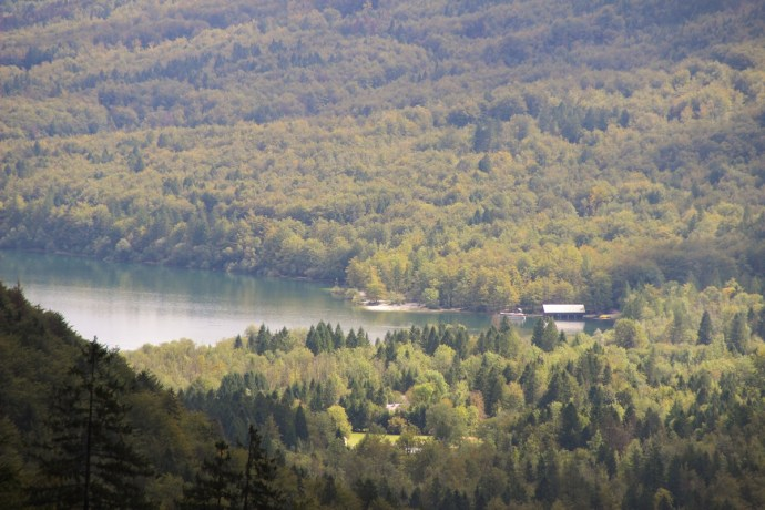 Lake Bohinj Must-sees, Slovenia