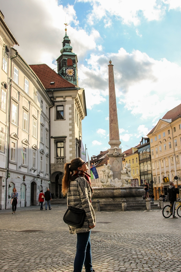 Ljubljana Center, Guide to Visiting Ljubljana, Slovenia