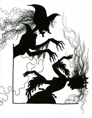 Jan Pienkowski, Sleeping Beauty, from Jan Pienkowski, Fairy Tales