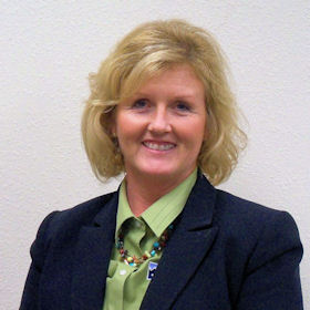 Weiser City Council Member Layna Hafer