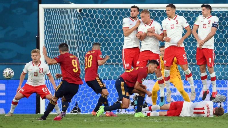 spagna-polonia-1-1,-finisce-in-parita-il-match-clou-del-girone-e