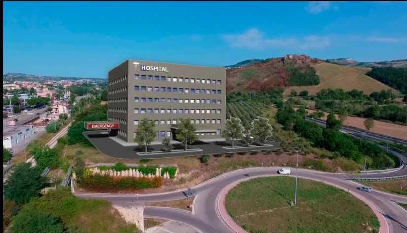"""nuovo-ospedale-teramo,-m5s:-""""asl-batte-strade-diverse-da-project-financing"""""""