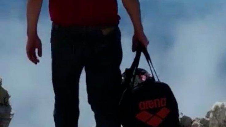 trentino,-escursionista-di-25-anni-precipita-dal-canalone-battisti-e-muore