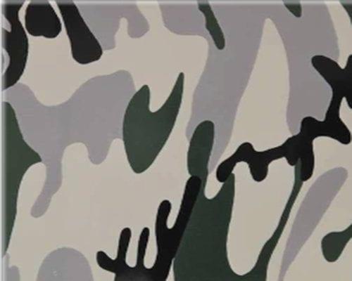 Flexfolie speciaal camouflage SS 3719